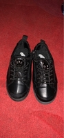 Used Boy's black shoes 31 in Dubai, UAE