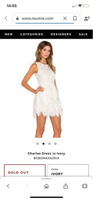 Used Party dress by BCBG  in Dubai, UAE