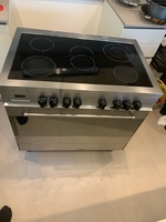 Used Elba electrical cooker in Dubai, UAE