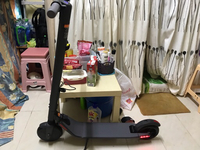 Used Segway-Ninebot ES2 Electric Kick Scooter in Dubai, UAE