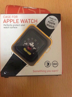 Used APPLE WATCH CASE in Dubai, UAE