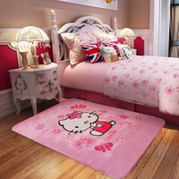 Used Hello Kitty Carpet in Dubai, UAE