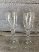 Used 2 New Martini Glasses  in Dubai, UAE