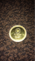 Used Fake gold coin Dubai in Dubai, UAE