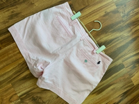 Used Ralph Lauren denim shorts  in Dubai, UAE