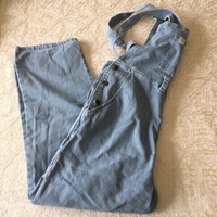 Lucy & Yak dungarees (new with tag)