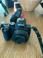 Used Nikon Z50 in Dubai, UAE