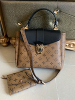 Used Louis Vuitton LV reverse monogram+wallet in Dubai, UAE