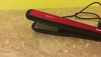 Used Original Panasonic hair straightener  in Dubai, UAE