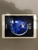 Used iPad Pro 9.7 Gold 32 GB WIFI in Dubai, UAE