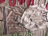 Used Long bomber jacket in Dubai, UAE