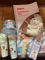 Used BABY ESSENTIALS (Newborn+Mother's needs) in Dubai, UAE