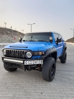 Used Fj cruiser in Dubai, UAE