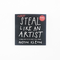 Used Book: Steal Like an Artist  in Dubai, UAE