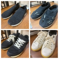 Used Zara shoes offer in Dubai, UAE