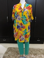 Used Long shirt with trousers16 in Dubai, UAE