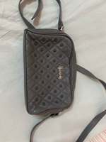 Used Harrods hand bag  in Dubai, UAE