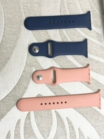 Used Apple watch stripes  in Dubai, UAE