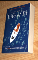 Used Life of Pi by Yann Martel in Dubai, UAE