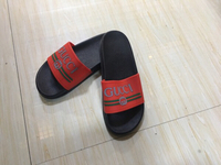 Used Gucci slippers size 43 foot in, new  in Dubai, UAE