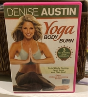 Used Exercise DVD  in Dubai, UAE