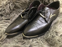 Used shoes size 260 brand new.,. in Dubai, UAE
