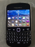 Used Black berry 9900 bold ( special post ) in Dubai, UAE