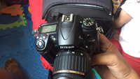 Used d7000 +freebies in Dubai, UAE