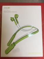 Used ENCOK Baseus encok wireless earphone in Dubai, UAE