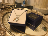Used Swarovski necklace - NEW in Dubai, UAE