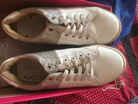 Used Shoexpress shoes for girl age 8-9 year in Dubai, UAE