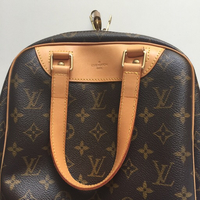 Used ORIGINAL LV EXCURSION BAG MEN/WOMEN 😍 in Dubai, UAE