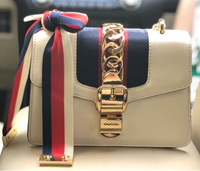 Used Gucci Sylvie Mini Chain Bag in Dubai, UAE