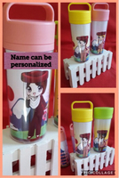 Used Personalised EK tumbler  in Dubai, UAE
