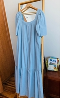 Used Zara long dress in Dubai, UAE