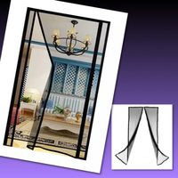 Used MAGIC MESH SCREEN DOOR in Dubai, UAE