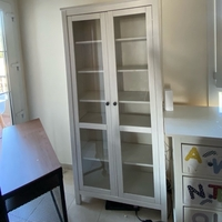 Used Big Wardrobe white in Dubai, UAE