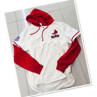 Used Hoodie Cardinals size / Large ♥️ in Dubai, UAE