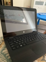Used HP FLIP LAPTOP TOUCHSCREEN in Dubai, UAE