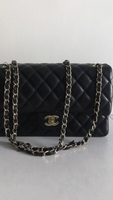 Used Chanel  real leather in Dubai, UAE