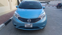 Used Nissan Versa 2015 in Dubai, UAE