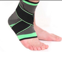 Used Pair of 3D Ankle Support / M in Dubai, UAE