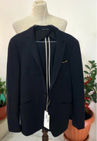 Used Scotch & Soda Dark Blue Blazer (M) in Dubai, UAE