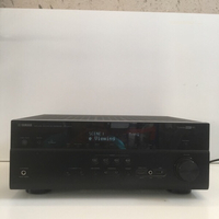 Used Yamaha av reciver / amplifier  7.2 ch in Dubai, UAE