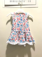 Used Preloved Girl Dress 6 to 12 months ' in Dubai, UAE