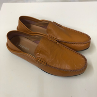 Casual Synthetic Leather Shoes/40
