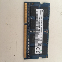 Used 8 gb ram ddr 3 in Dubai, UAE