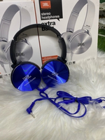 Used JBL headset weir For laptop mobile  in Dubai, UAE