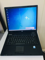 Used HP Compaq nx6110  in Dubai, UAE