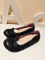 Used Black girls shoes size EU30 in Dubai, UAE